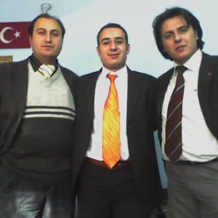 Kafkas Üniversitesi Hatırası (2006)